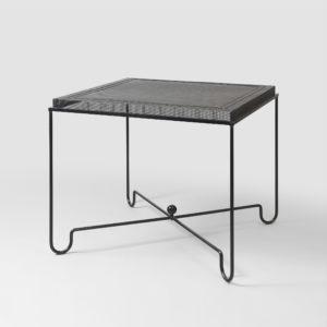 Mategot-table